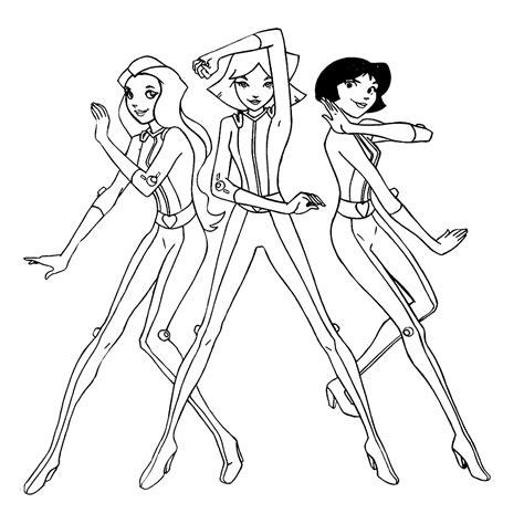 barbie spy coloring pages barbie spies coloring pages az coloring pages