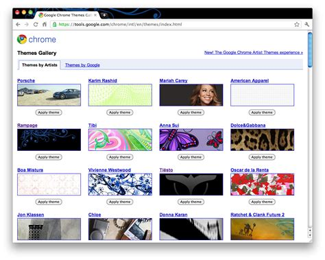 personal themes for google chrome how to create custom chrome theme