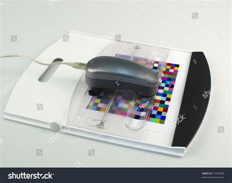 design an experiment using the spectrophotometer spectrophotometer test arch stock photo 77663908