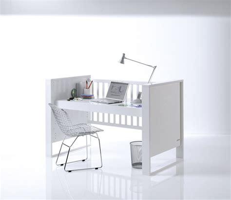 cuna escritorio alondra mobiliario infantil