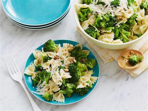 ina garten broccoli broccoli and bow ties recipe ina garten food network