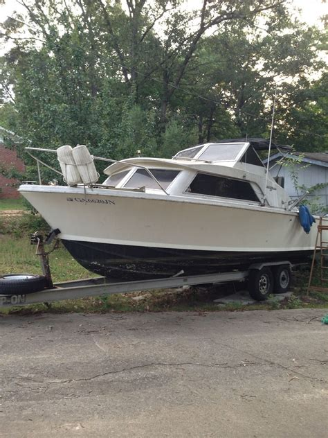 bertram boats bertram 25 express 1966 for sale for 3 500 boats from