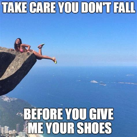 I Make Shoes Meme - wild about shoes imgflip