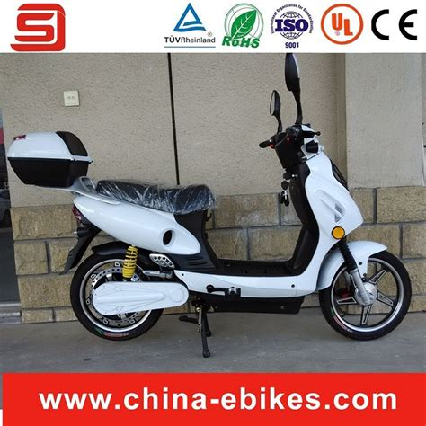 electric motor scooters for china electric motor scooters for adults jse207 china