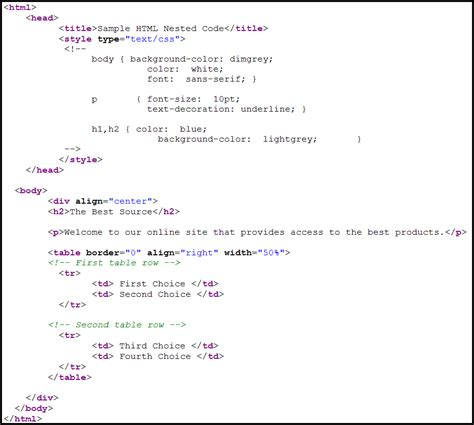 Info10112 Web Scripting With Php Html Code Template