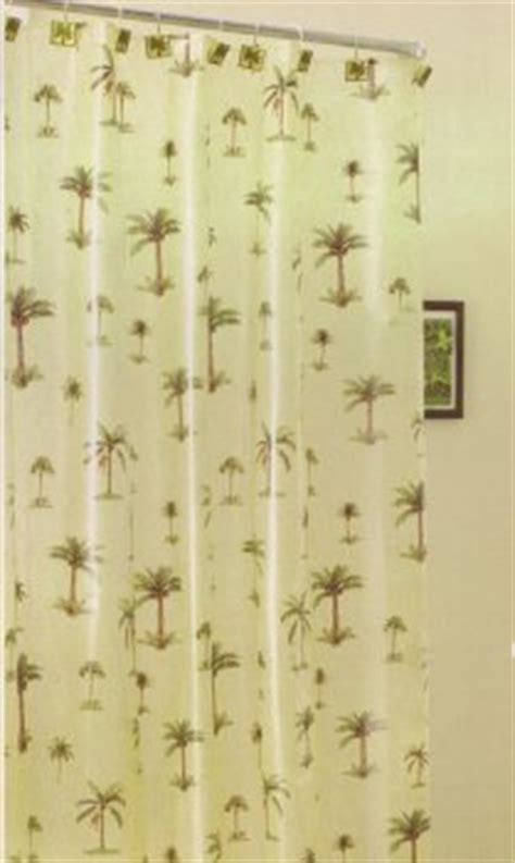 Brentwood Originals Curtains Jamaican Gardens