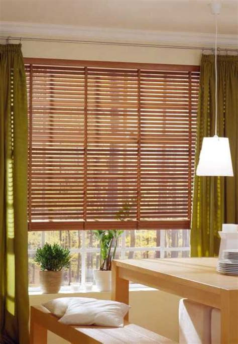 blinds and curtains beautiful bamboo blinds for interior decorating and