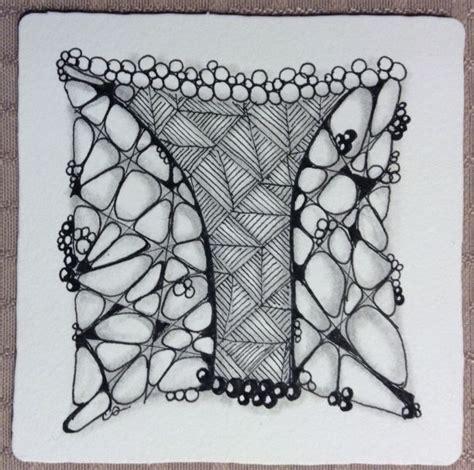 zentangle pattern nzeppel 17 best images about designs on pinterest patterns