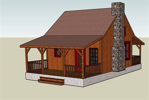 tiny house design blog tiny romantic cottage house plan tiny house blog archive google sketchup 3d tiny