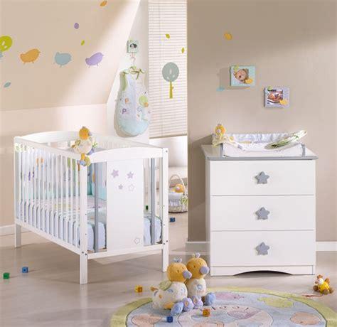 conforama chambre de bebe commode b 233 b 233 conforama 3 tiroirs avec plan 224 langer photo