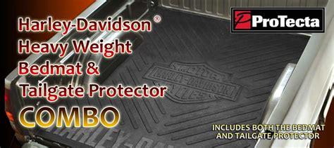 Harley Davidson Bed Mat by Harley Davidson Bed Mat Truck Bedmat Liner Tailgate Combo