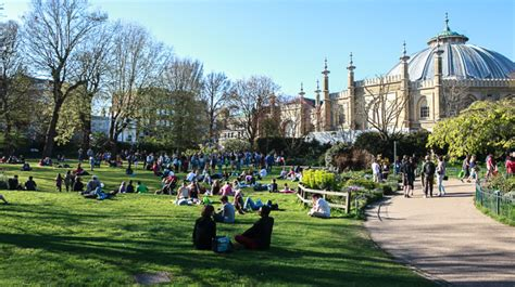 Brighton Garden by Things To Do In Brighton Time Out