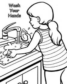 washing for coloring pages washing for coloring pages coloring for