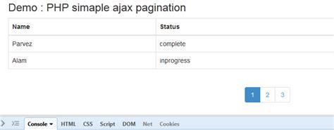 codeigniter tutorial library codeigniter ajax pagination library download intel