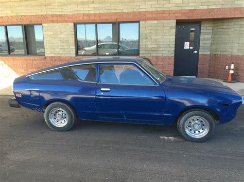 nissan datsun hatchback 1977 datsun b210 hatchback 120y sunny nissan classic