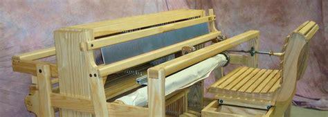 bench loom fireside fiberarts butler pa 16002 724 283 0575 artists
