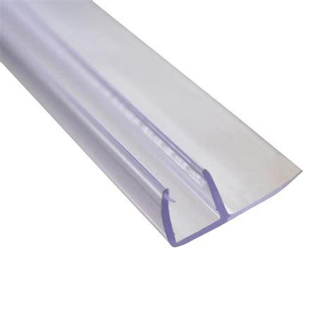 Glass Shower Door Seal Replacement Best 25 Shower Door Seal Ideas On