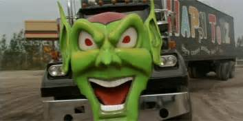 happy toyz truck maximum overdrive green goblin truck jarvis city
