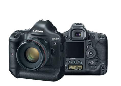 Kamera Dslr Canon Yang Kecil canon 1dx si jago ngebut dari canon