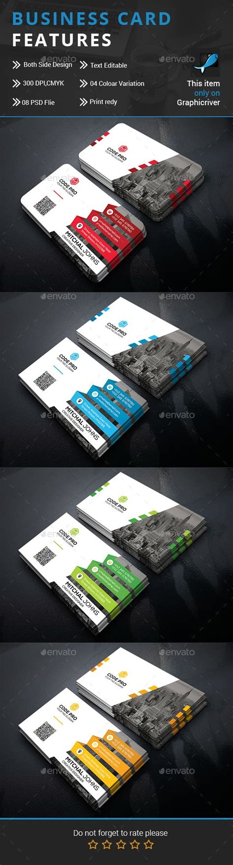 business card template psd download here https