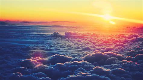 clouds wallpaper hd tumblr sunrise skyscapes hd wallpaper 187 fullhdwpp full hd