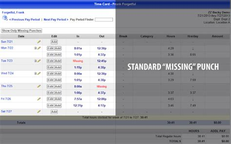 time attendance timesheet calculator scheduling ma