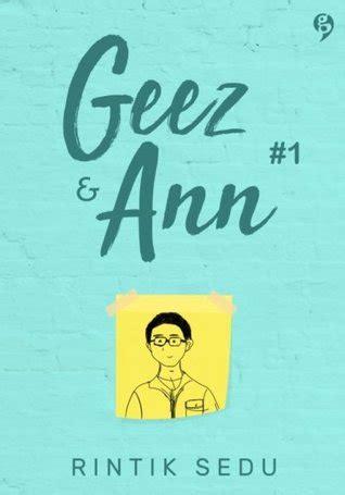 atikah jakarta indonesia s review of geez 1