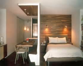Small One Bedroom Apartment Ideas C 243 Mo Decorar Un Monoambiente Ideas Para Decorar Dise 241 Ar Y Mejorar Tu Casa