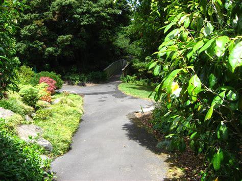 Manurewa Botanical Gardens Auckland Botanic Gardens Manukau Island New Zealand 070