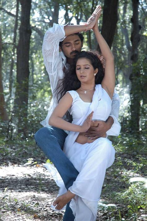 shubha poonja hd hot pics picture 477709 sandeep shubha poonja in mamatha stills new posters