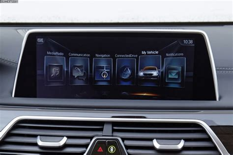 bmw navigation system new navigation system connected drive apple carplay