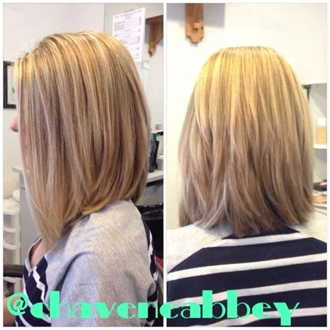 Long Bob Hairstyle Pictures, Photos, and Images for