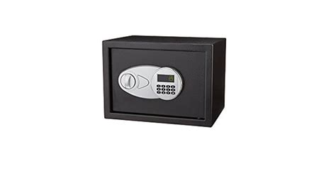 amazonbasics security safe 0 5 cubic review november
