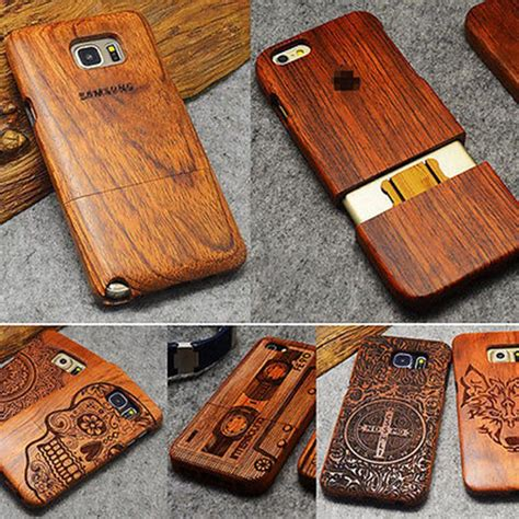 cute themes for samsung s5 wood case for samsung galaxy s5 s6 s7 s8 edge plus note 7