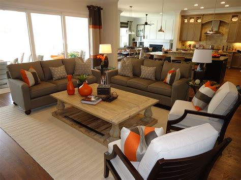 great room furniture layout family room pinterest
