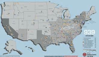 how many blind in the united states a map of groups in the u s reveals surprising state