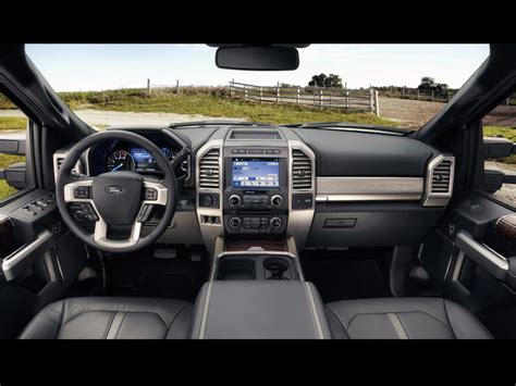 ford supercar interior any news on a 2017 super duty 2017 2018 best cars reviews