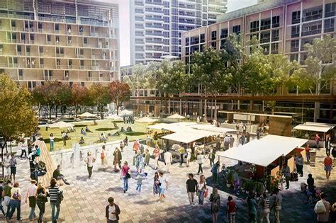 Square Home Plans Darling Square Sydney 1 E Architect