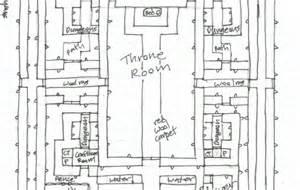 Minecraft Castle Floor Plan by Minecraft Castle Floor Plans Related Keywords