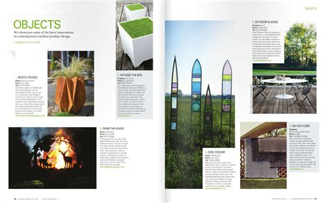 garden design journal uk adam christopher appearance in garden design journal