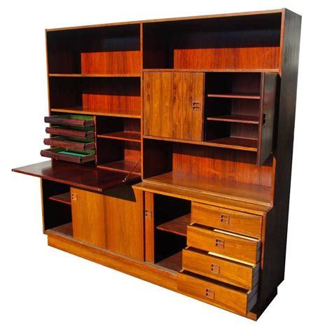 Bookcase Desk Units Pictures To Pin On Pinterest Pinsdaddy Bookcase Desk