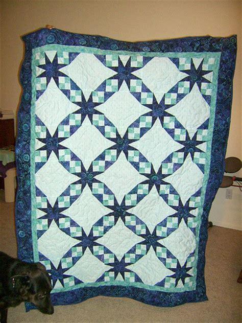 Tennessee Waltz Quilt Pattern by Tennessee Waltz Quilt Sue Bouchard 0735272010708