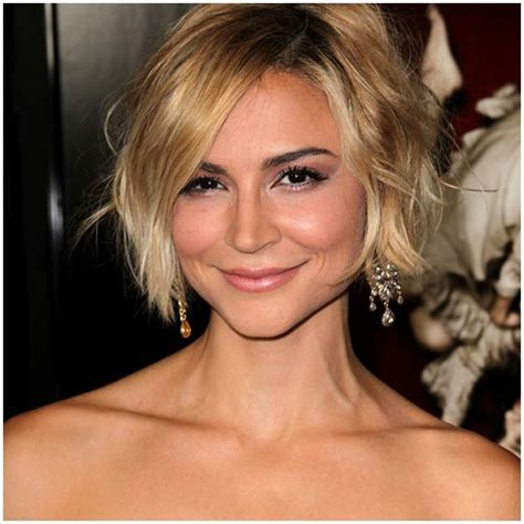 tamil actress curly short hairstyles 25 best samaire armstrong images on pinterest samaire