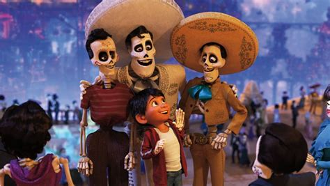 coco cast 5 especial things we learned from coco s cast filmmakers