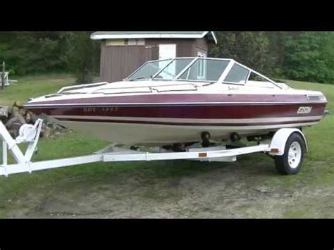 boat paint for sale canada for sale canada manitoba boat 1987 edson sportfire gt