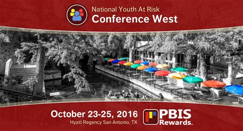 georgia southern youth at risk conference pbis rewards at the national youth at risk october 23 25