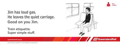 Queensland Rail Memes - image 335430 queensland rail etiquette posters