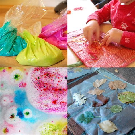 toddler craft ideas 12 projects for toddlers tinkerlab