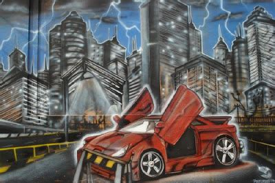 artecomocultura idade contemporanea graffiti
