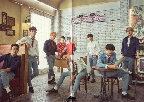 download mp3 exo love me right romantic universe dailyexo
